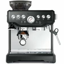 NEW Breville The Barista Express Coffee Machine Maker (Black) (RRP $899.95)