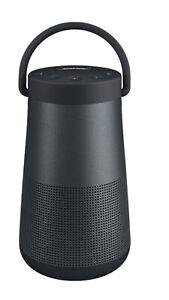 Bose SoundLink Revolve Plus Bluetooth Lautsprecher - Schwarz