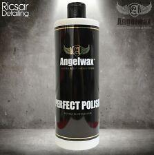 AngelWax Polish Pre Wax Paint Cleanser - 500ml