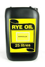 BEARING OIL 220 25 LITRE