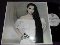 "CRYSTAL GAYLE  "" THE BEST OF... ""   1987 LP  WB  925 622-1"