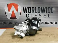 "2012 Detroit DD15 ""903"" Turbocharger, Part # A4722300534"