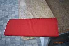 100% Cotton-Red color- bolt of 20 yards of fabric New!!