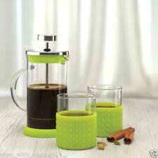 Cafeteras de vidrio