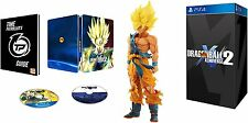 Dragon Ball Xenoverse 2 Collectors Edition Limited Playstation 4 *NEW SEALED*