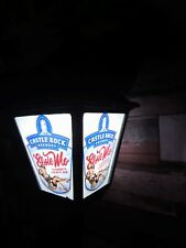 Castle Rock Elsie Mo Light Bar Pub Lantern Man Cave Lamp