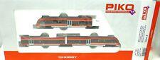 Piko 47243 Talent 2 Automotor Oberelbe Dbag Nem 658 PluX16 Tt 1:120 Emb.orig Ghk
