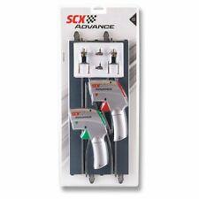 SCALEXTRIC KIT DE CONVERSION A CIRCUITO ADVANCE MANDO RECTA CHIPS SCX E10293X200