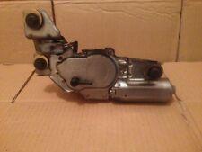 VOLVO V70 XC70 P2 BOSCH REAR WIPER MOTOR 9154525