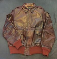 WW2 Goodwear Acme ( Aero )A2 Flying Jacket Size 42