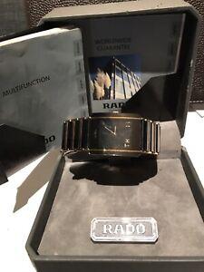 Genuine RADO multifunction watc