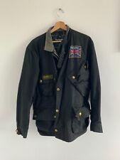 Barbour International mens jacket