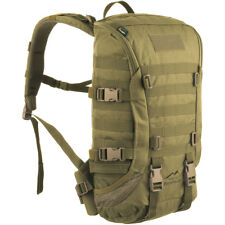 Wisport ZipperFox 25L Backpack Military Hydration MOLLE Rucksack Coyote Brown