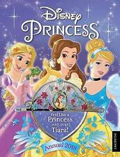 Disney Princess Annual 2018 by Egmont UK Ltd (Hardback, 2017)