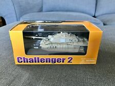 Dragon Armor 1:72 Challenger 2 Royal Scots Dragoon #62017 **VERY GOOD CONDITION*
