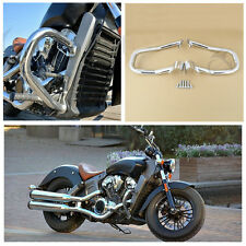 Engine Guard Highway Crash Bar Kit For Indian Scout 2015-2017 Scout Sixty 2016