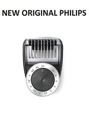 Back Pack Comb 0.4-10mm For Philips Oneblade Shaver QP6505 QP6510 QP6520 QP6620