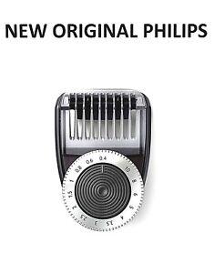 Adjustable Comb 0.4-10mm For Philips Oneblade Shaver QP6505 QP6510 QP6520 QP6620