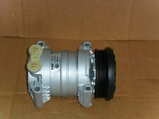 AC COMPRESSOR 1996-1999 CHEVROLET PICKUP, TAHOE, SUBURBAN AND MORE 5.0, 5.7