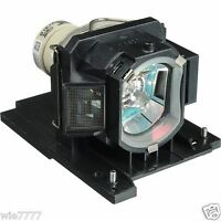 IET Lamps with 1 Year Warranty Genuine OEM Replacement Lamp for Optoma SP.8LL01GC01 Projector