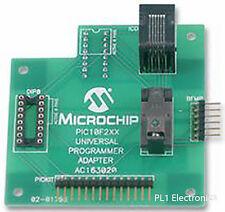 VELLEMAN PIC Programmatore esperimento bordo Built-VM111