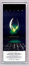 ALIEN movie poster LARGE FRIDGE MAGNET