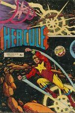 Artima / Arédit FLASH COMICS POCKET  HERCULE  N° 19