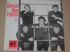 GERMAN BLUE FLAMES -The 60's Beat- LP