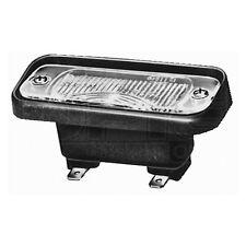 Number Plate Light: Número De Matrícula Lámpara con Lente Claro | Hella 2KA 005 049-017
