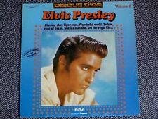 ELVIS PRESLEY - Disque d'or volume 2 - LP / 33T