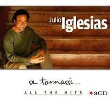 CD musicali julio iglesias , Sottogenere Anni '70
