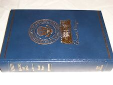 Easton Press Signed SPEAKING MY MIND Ronald Reagan (Limited Numbered 167 / 5000)