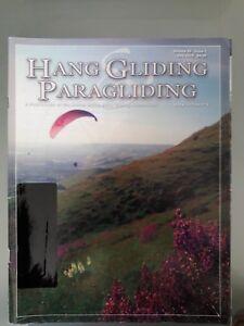 Hang Glider & Paragliding Magazines  Volume 35 (Year 2005)
