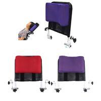 Cuscini poggiatesta per sedie a rotelle Parti della sedia per collo Self-Help