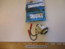 """FORD 1973/1974 GALAXIE BACKUP LAMP """"SOCKET & WIRE ASY."""" NOS FREE SHIPPING"""