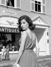 PEYTON PLACE - TV SHOW PHOTO #20 - BARBARA PARKINS