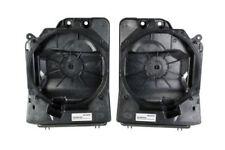 Emphaser BMW e9 X 3 series caisson de basses Case boîtier pour Woofer sous siège 1 set