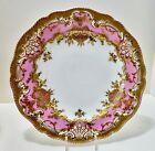 2 Antique Copelands Plates for Tiffany