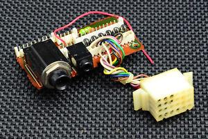 ICOM IC-751A  -  PA CHOKE UNIT  B-720E