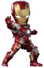 Marvel Avengers Age of Ultron Egg Attack Action Iron Man Mark 43 Action Figure
