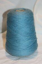 ROWAN Lightweight DK 100% Pure Wool Yarn ON CONE RARE VINTAGE KAFFE FASSETT 122