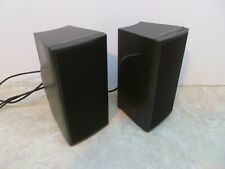 Benwin USB powered Computer speakers