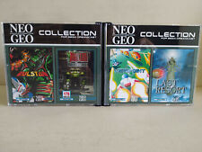 Dreamcast : NEO-GEO Collection vol. 1 (Neo CD to Dreamcast)