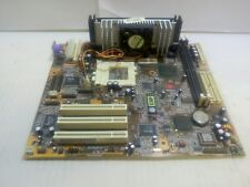 - ANTIQUE MOTHERBOARD MB-M766LMRT2-AT WITH CELERON 300A CPU