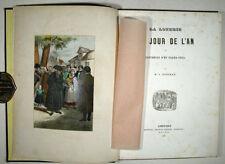 Libri antichi in francese prima edizione