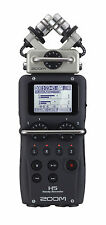 Zoom H5 Recorder Includes Delivery With Tracking