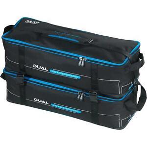 MAP Dual Accessory Bag XXL / Coarse Fishing Luggage