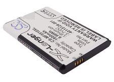 UK Battery for Novatel Wireless MiFi 5510 MiFi 5510L 40115126-001 DC130318BA1Y