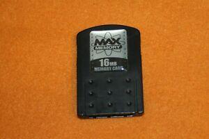 Max Memory Card 16 MB für Playstation 2