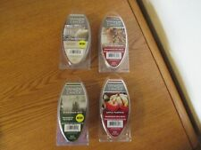 Yankee Candle Fragrance Wax Melts  2.99 each